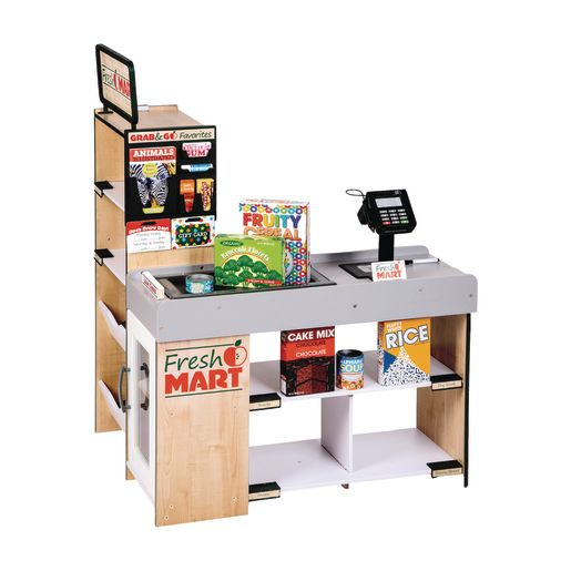 Fresh Mart Grocery Store and Accessories