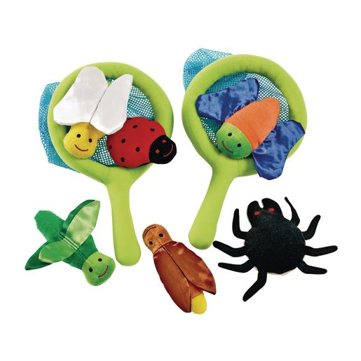 Environments® Critter Catcher Activity Set 9 Pieces
