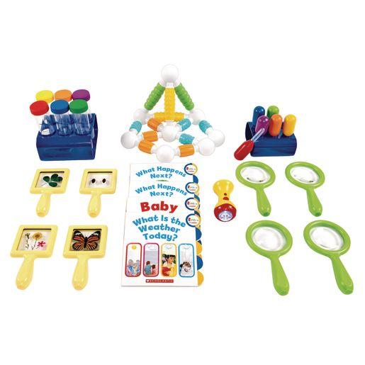Toddler Starter Science Kit
