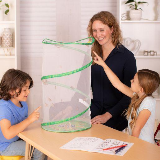 Butterfly Garden Classroom Set