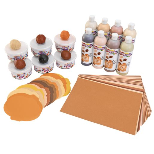 Multicultural Kit