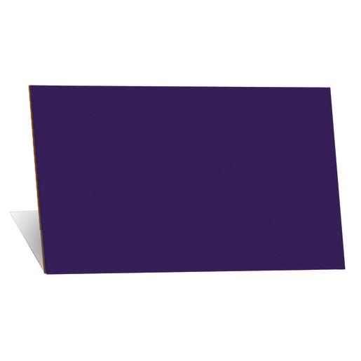 """Felt Flannel Board Purple 15"""" x 23"""""""