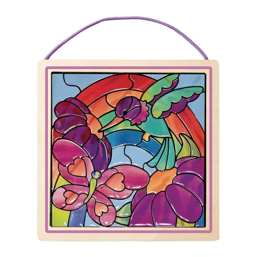 Stained Glass Made Easy Garden