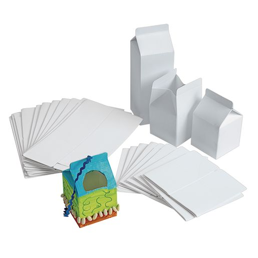Colorations® Art Cartons Set of 24
