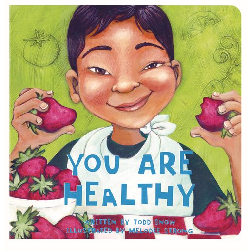 You Are. . . Board Book Set 5 Titles