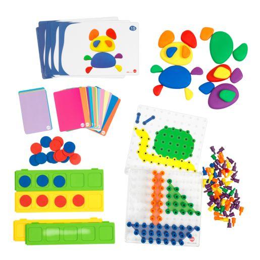 Classroom Math Manipulative Set