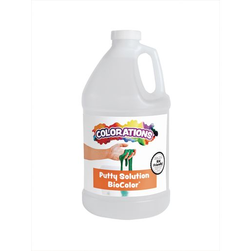 Half Gallon BioPutty® Solution