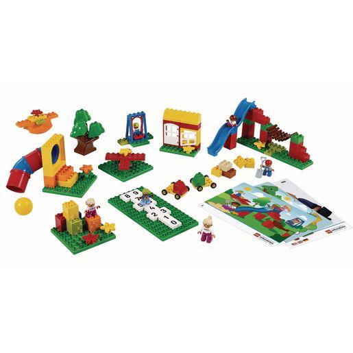 Lego® Education Playground Set