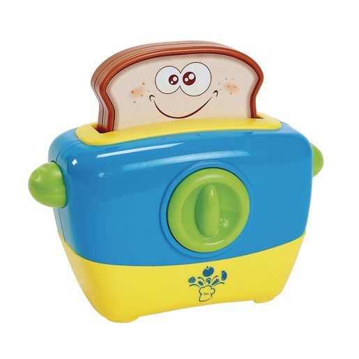 Image of Toddler Pop-Up Toaster