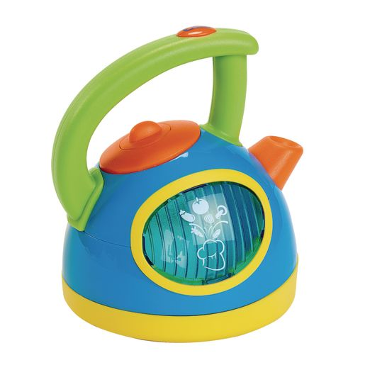 Image of Toddler Lights & Sounds Teapot