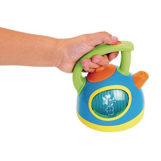 Toddler Lights & Sounds Teapot