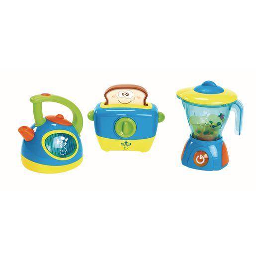 Toddler Lights & Sounds Appliances