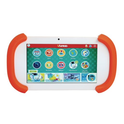 "FunTab 3 Touchscreen 7"" WiFi Tablet"
