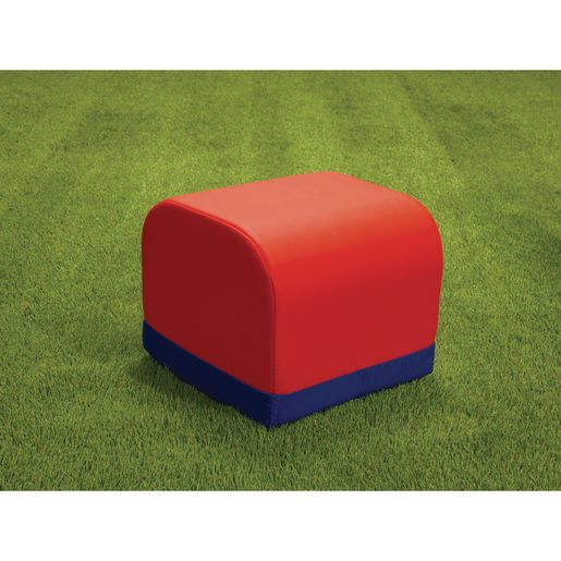 Environments® Indoor/Outdoor Cube Ottoman