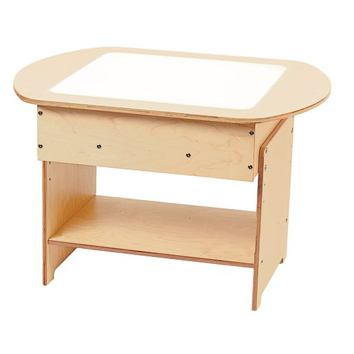 MyPerfectClassroom® Adjustable Height Light Table