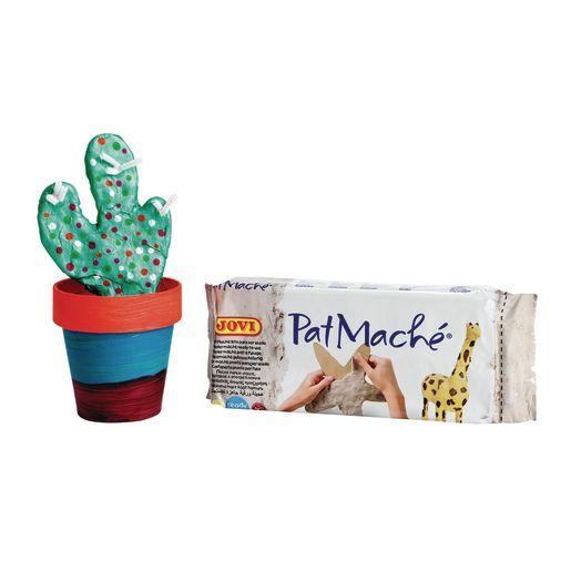 Ready-To-Use Paper Mache 1-1/2 lbs.
