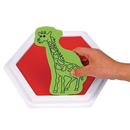 Colorations® Animal Skeleton Stampers