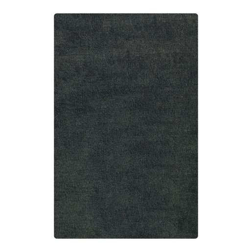 "Solid Color Carpet - Gray 8'5"" x 11'9"" Rectangle"