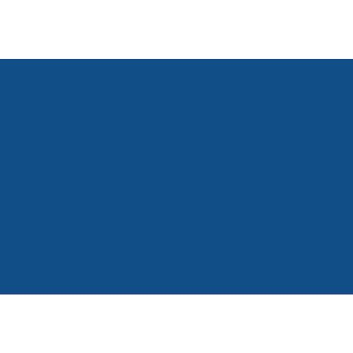 """Single 12"""" Berries® Stacking Chairs with Matching Legs - Blue"""