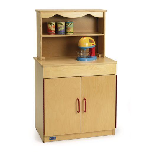 Preschool 4-Piece Kitchen Playset