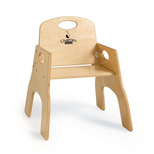 Image of Chairries Stackable Chair - 5H Seat