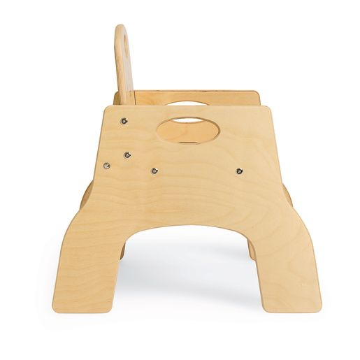 "Chairries™ Stackable Chair - 5""H Seat"