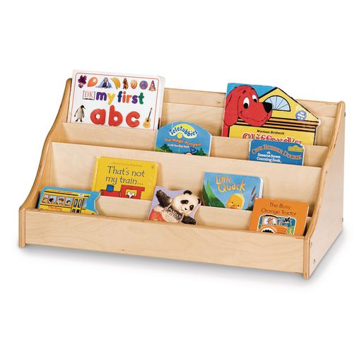 Image of Little Tot Pick-a-Book Stand