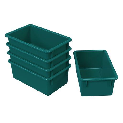 Jonti-Craft® Cubbie Trays - Teal