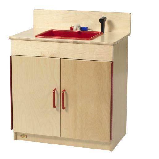 Image of Preschool - Sink
