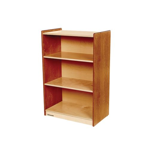 """Environments® 36"""" Forest Wood Narrow Shelf - Forest"""