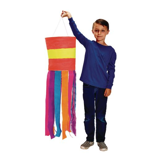 Colorations® Working Together Windsock