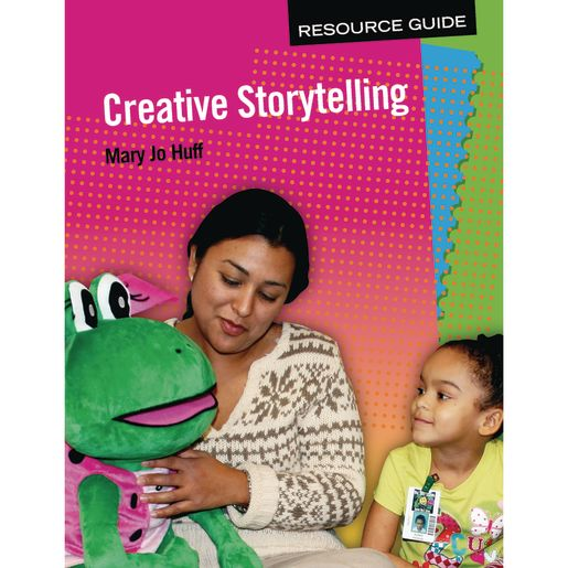 Frog Street Resource Guides