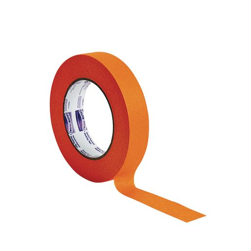 """Colorations® 1"""" Colored Masking Tape Orange"""