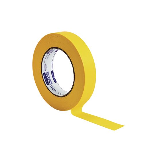 "Colorations® 1"" Colored Masking Tape Yellow"