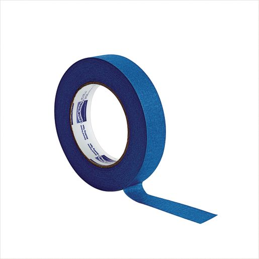 "Colorations® 1"" Colored Masking Tape Dark Blue"