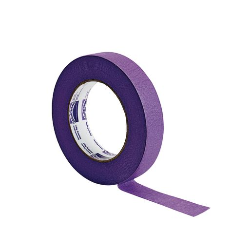 "Colorations® 1"" Colored Masking Tape Purple"