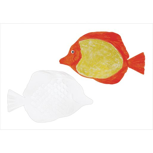 Flying Fish Set of 24_1