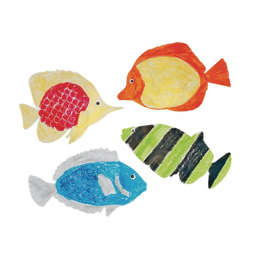 Flying Fish Set of 24_2