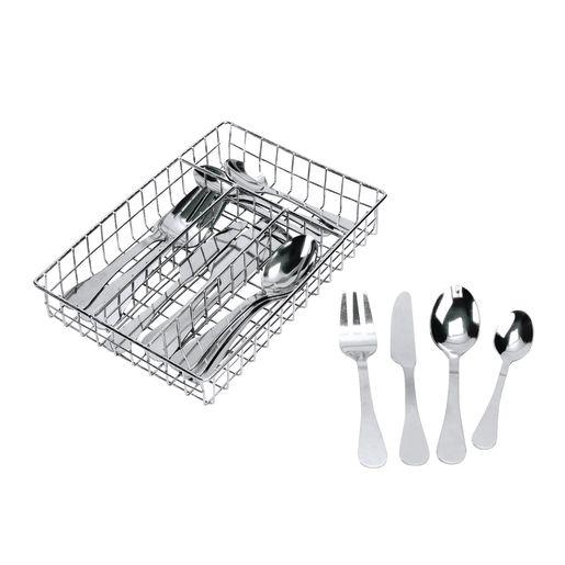 Mealtime Utensil Set