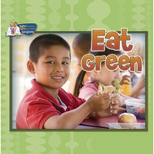 Healthly Foods & Habits 5 Titles