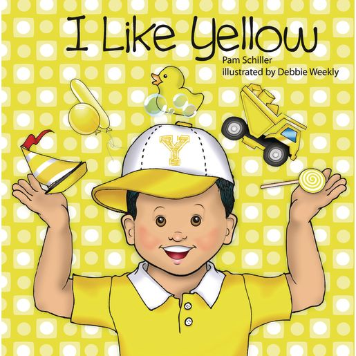 Teaching Colors Board Books 6 Titles