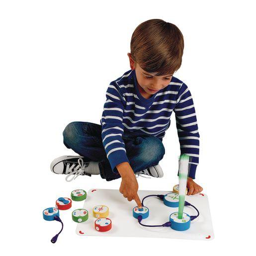 Circuit Conductor Electricity Learning Kit