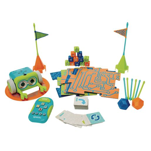 Image of Botley Coding Robot Activity Set