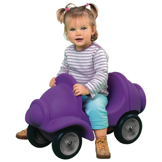 Wesco® Small People Carrier
