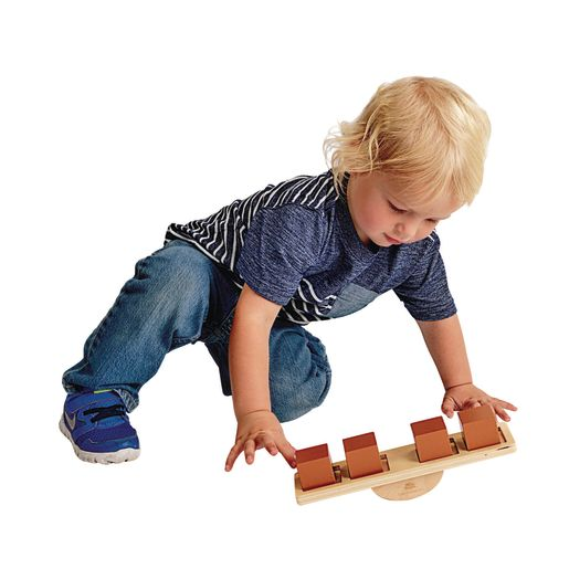 Environments® earlySTEM™ Jr.Explorers Rocking Balance