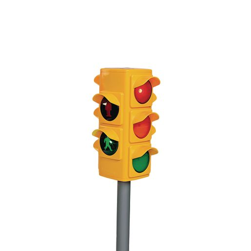 Light-Up Stop Light