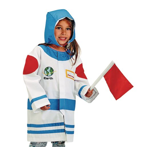 Image of Excellerations Astronaut Classic Career Costume