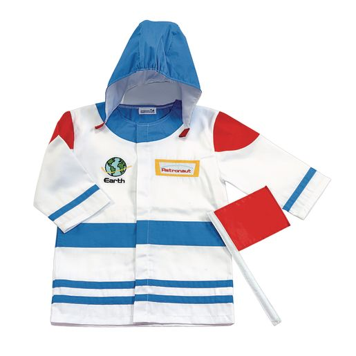 Excellerations® Astronaut Classic Career Costume