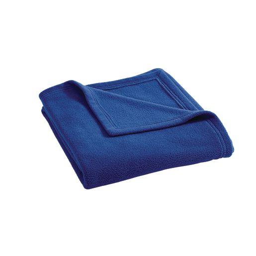 "Super Soft Microfleece Blanket 29"" x 40"" Set of 6"