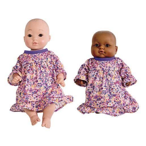 "Excellerations 10""-12"" Multi-Size Doll Sleepwear_2"